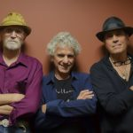 Lonnie, Steve Addabbo, Eric Andersen 2016