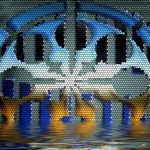 Portal Mosaic (2006)